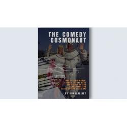 Comedy Cosmonaut by Graham Hey - Book wwww.magiedirecte.com