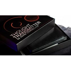THOUGHT TRANSMITTER PRO V3 - John Cornelius wwww.magiedirecte.com