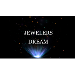 JEWELER'S DREAM - Damien Keith Fisher wwww.magiedirecte.com