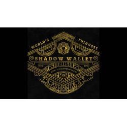 SHADOW WALLET LEATHER wwww.magiedirecte.com