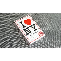 I LOVE NY wwww.magiedirecte.com