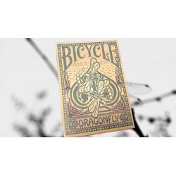 BICYCLE DRAGONFLY (Tan) wwww.magiedirecte.com