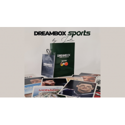 DREAM BOX (SPORTS) - JOTA wwww.magiedirecte.com