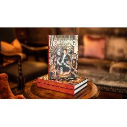Confronting Magic by Steve Cohen - Book wwww.magiedirecte.com
