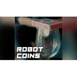 ROBOT COINS wwww.magiedirecte.com