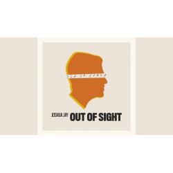 OUT OF SIGHT - Joshua Jay wwww.magiedirecte.com