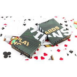 VIEWS Playing Cards wwww.magiedirecte.com