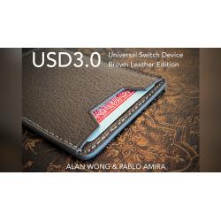 USD3 - UNIVERSAL SWITCH DEVICE (Marron) wwww.magiedirecte.com