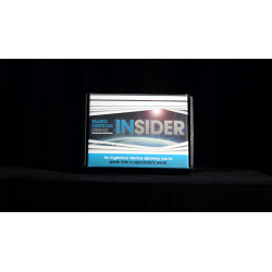 INSIDER - Marc Oberon wwww.magiedirecte.com