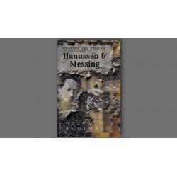 Through The Eyes of Hanussen & Messing By Helmuth Grunewald - Book wwww.magiedirecte.com