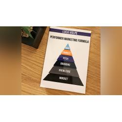 Performer Marketing Formula by Luca Volpe - Book wwww.magiedirecte.com