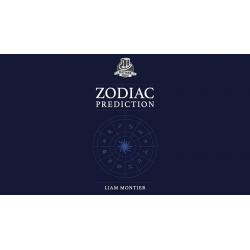 ZODIAC REVELATION - Kaymar Magic wwww.magiedirecte.com