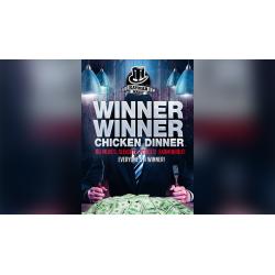 WINNER WINNER CHICKEN DINNER - Kaymar Magic wwww.magiedirecte.com