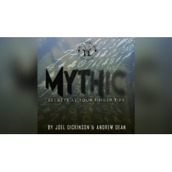 MYTHIC (Gimmicks and Online Instructions) by Joel Dickinson & Andrew Dean - Trick wwww.magiedirecte.com
