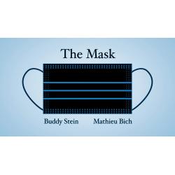 THE MASK - Mathieu Bich wwww.magiedirecte.com