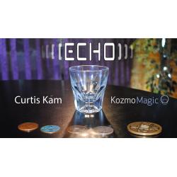 ECHO - Curtis Kam wwww.magiedirecte.com