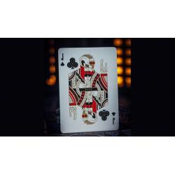 Avengers: Infinity Saga Playing Cards by theory11 wwww.magiedirecte.com