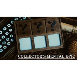 Collectors Mental Epic MINI (Gimmicks and Online Instructions) by Secret Factory wwww.magiedirecte.com