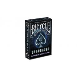 Bicycle Stargazer Playing Cards wwww.magiedirecte.com