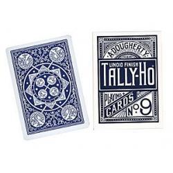 TALLY HO FAN BACK (Bleu) wwww.magiedirecte.com
