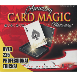 Pro Card Magic Set by Royal Magic - Trick wwww.magiedirecte.com