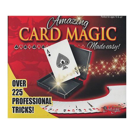 PRO CARD MAGIC SET - Royal Magic wwww.magiedirecte.com