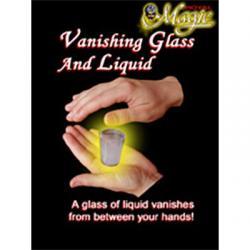Vanishing Glass and Liquid - Royal Magic wwww.magiedirecte.com