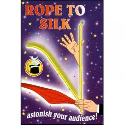 Rope To Silk (12 inch) - Trick wwww.magiedirecte.com