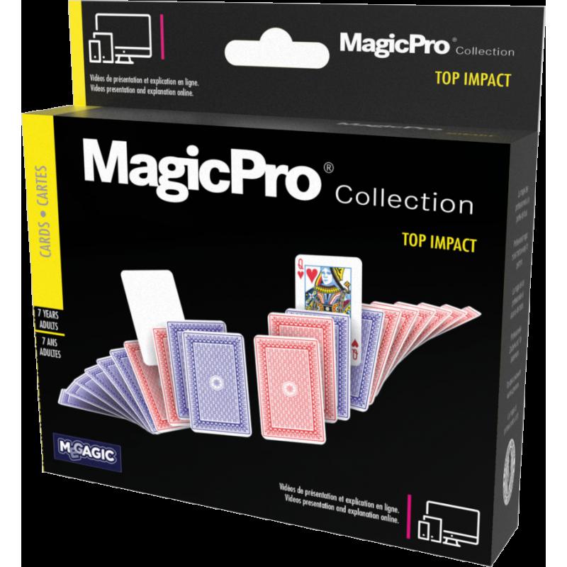 Top Impact - MagicPro wwww.magiedirecte.com