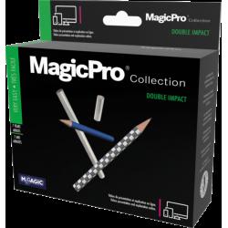 DOUBLE IMPACT - MagicPro wwww.magiedirecte.com