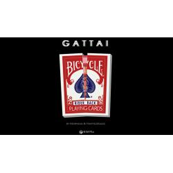 Gattai by Morning & Himitsu Magic - Trick wwww.magiedirecte.com