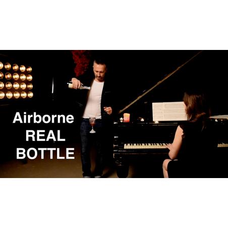 REAL AIRBORNE - Victor Voitko wwww.magiedirecte.com