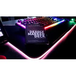 DEADLY MARKED DECK - MagicWorld wwww.magiedirecte.com