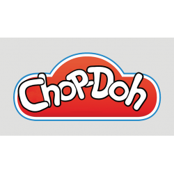 Chop-Doh by J. Natera - Trick wwww.magiedirecte.com