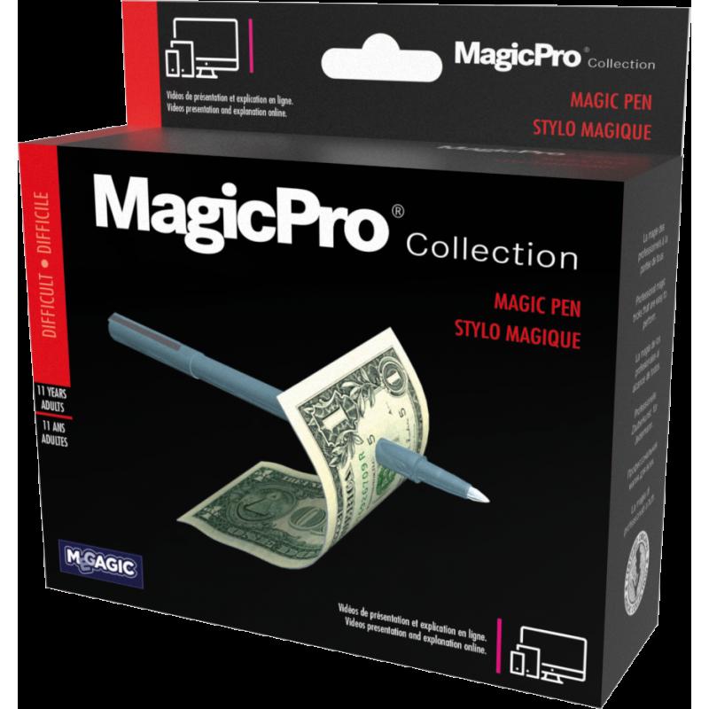 STYLO MAGIQUE + DVD - OID wwww.magiedirecte.com