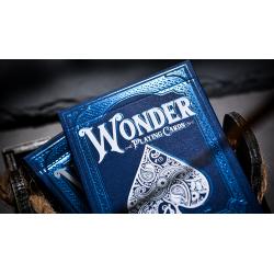 Wonder - Chris Hage wwww.magiedirecte.com