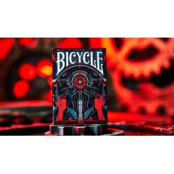 BICYCLE MECHA ERA wwww.magiedirecte.com
