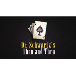 THRU AND THRU - Martin Schwartz wwww.magiedirecte.com