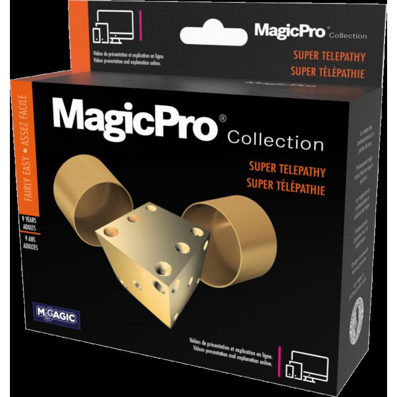 SUPER TELEPATHIE - MagicPro wwww.magiedirecte.com