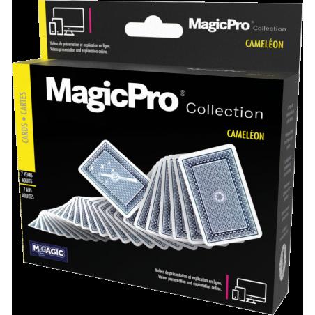 LE JEU CAMELEON - MagicPro wwww.magiedirecte.com