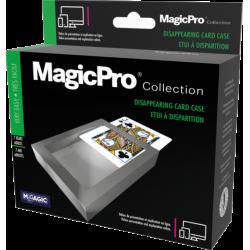 Boîte Étui à disparition - MagicPro wwww.magiedirecte.com
