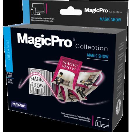 MAGIC SHOW wwww.magiedirecte.com
