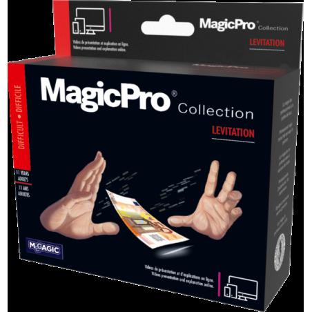 Boîte Lévitation - MagicPro wwww.magiedirecte.com