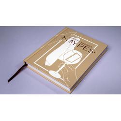 Naypes by Roberto Mansilla - Book wwww.magiedirecte.com