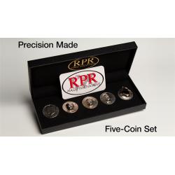 3D KENNEDY COLLECTION - RPR Magic Innovations wwww.magiedirecte.com