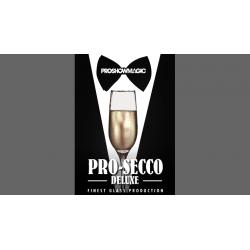 PRO SECCO DLX - Gary James wwww.magiedirecte.com
