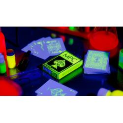 FLUORESCENT (Neon Edition) wwww.magiedirecte.com