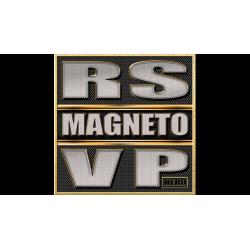 RSVP BOX HERO - (Magneto) - Matthew Wright wwww.magiedirecte.com