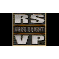 RSVP BOX HERO (Dark Night) by Matthew Wright - Trick wwww.magiedirecte.com