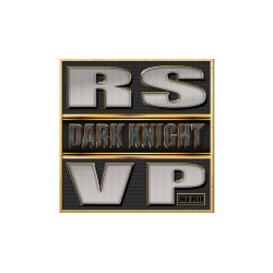 RSVP BOX HERO - (Dark Night) - Matthew Wright wwww.magiedirecte.com